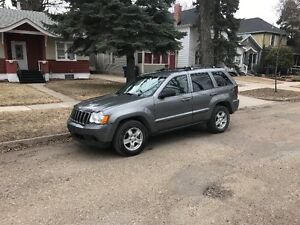 2008 Jeep Grand Cherokee, 4x4. Is it time for a JEEP ??