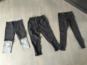 Lululemon size 6 pants - 6 different pairs of pants $85 each