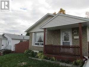 Updated Detached Bungalow In Elliot Lake At A New Price.