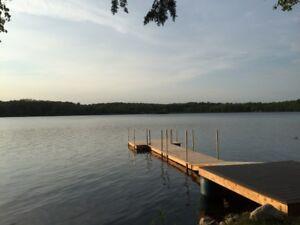 Sandy Birch Cottage - August 18-25