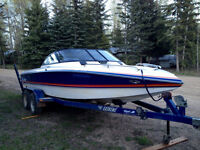 Tige Boat, Fast, Comfortable,Reliable, Fun