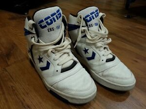 Mens ERX-150 Converse Shoes Early 1990's
