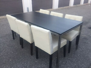 DINING TABLE SET ONLY $250!!!!