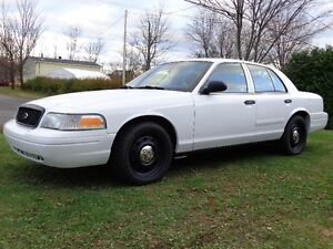 pieces crown victoria 2006 135km