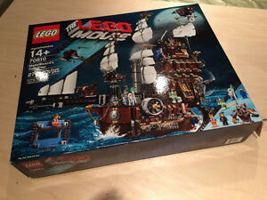 Retired Lego sets 70810 75046