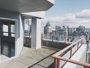 $2600 - 2br - 900sqft Downtown Vancouver