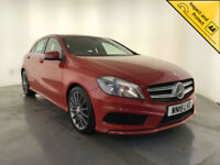 2015 MERCEDES-BENZ A200 AMG SPORT CDI DIESEL AUTOMATIC 1 OWNER SERVICE HISTORY