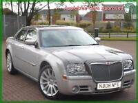 2008 (08) Chrysler 300C 3.0 CRD V6 SRT Design Automatic