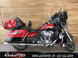 2010 Harley-Davidson FLHTK ULTRA LIMITED 103 POUCES CUBE 69,05$/