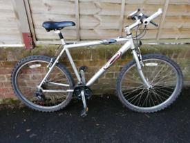 8ad9deacd21 Carrera Vulcan mountain bike aluminium frame for sale Exeter, Devon More  pictures. Gumtree