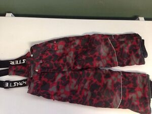 Monster Snow Pants - size 4