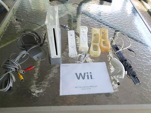 Console Wii Nintendo
