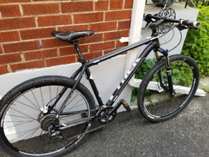 Trek Mamba 29er XL-Frame Mountain Bike for sale - $750.