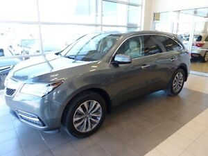 Acura MDX ** GROUPE NAVIGATION ** 2014