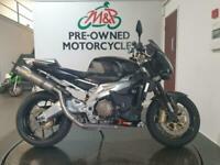 Used Aprilia tuono for Sale | Motorbikes & Scooters | Gumtree