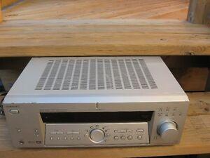 SONY STR-K502P 5.1 DIGITAL SURROUND SOUND RECEIVER