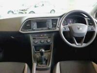 2014 SEAT Leon 1.2 TSI S 5dr Hatchback Petrol Manual