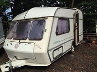 Ace 1993 2 berth in mint condition