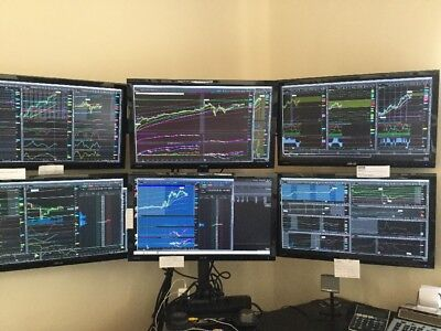 Stocks & Futures Trading. Two 1,5 Hours Of Trading Mentoring Sessions (1aWeek)