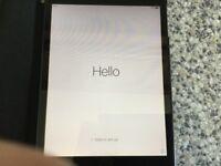 iPad Mini Space Grey 16gb WiFi