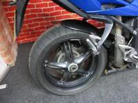TRIUMPH SPRINT GT 1050cc LOW MILEAGE GREAT CONDITION EXTRAS