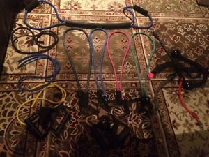 Resistance Cables for Sale! Need Gone ASAP!