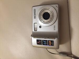 Appareil photo Samsung S750