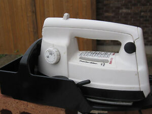 Irons - Proctor Silex, Duraband and Toastmaster