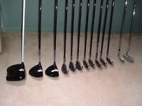 ENSEMBLE DE GOLF CALLAWAY