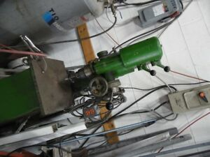 Machine Shop Equipment for sale !
