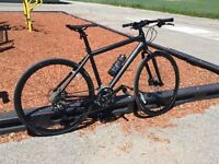 Cannondale Bad boy 3 brand new hybrid bicycle