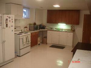 Spacious Room for Rent in New Sudbury Area- Includes Laundry