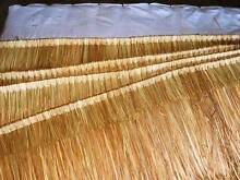 Balinese Thatch Strips - Bali Thatching STOCK CLEARANCE SALE Brisbane City Brisbane North West Preview