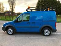 FORD TRANSIT CONNECT T200, 1 COMPANY OWNER FROM NEW, FULL SERVICE HISTORY...
