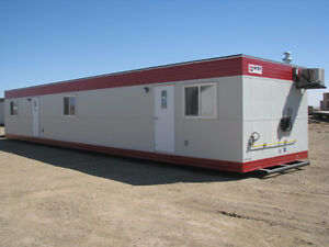 2013 MISB 12X60' Office Trailer for Sale or Rent