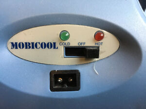 Mobicool Portable Refrigerator / Heater -$100