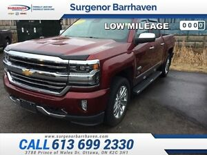 2016 Chevrolet Silverado 1500 High Country  - Low Mileage