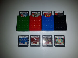 DS Games!!!