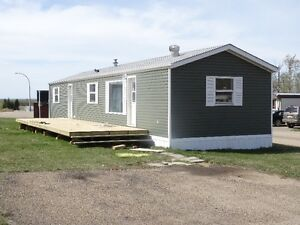 1992 Prairie mobile home - rent to own
