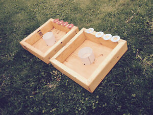 Washer  Toss Games