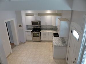 Two Bedroom Apartment, January 1st