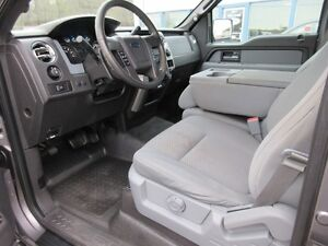 2013 Ford F-150 XLT 8-ft. Bed 4WD Peterborough Peterborough Area image 12