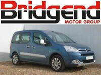 Citroen Berlingo 1.6HDi *** WHEELCHAIR ACCESS VEHICLE ***