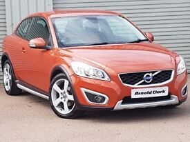 Quick sale please! 2010 Volvo C30 2.0L D SE Facelift Model for sale. Great condition and low mileage