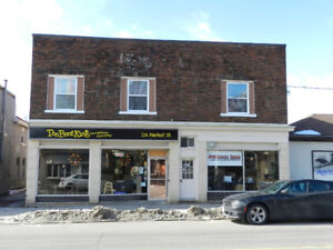 Commercial/Retail Space For Lease-Downtown Brantford