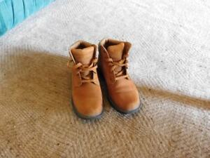 Ladies Timberland Boots