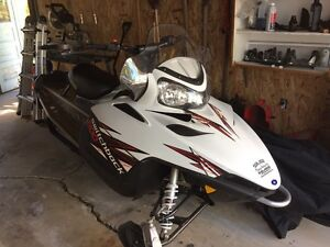2010 Polaris switchback 600