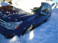 2008 FOCUS FOR PARTS ONLY