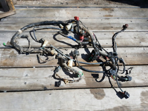 Honda Rubicon Foreman Parts