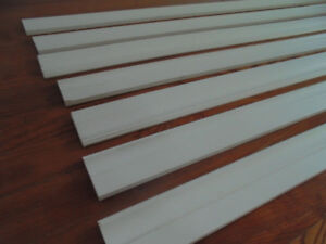 Baseboards (New)